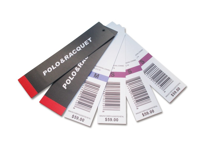 RFID Clothing Tag